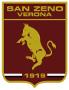 San Zeno Verona 1919